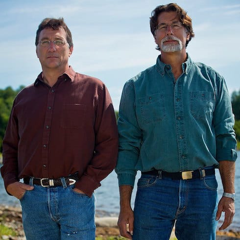 How Much Have The Laginas Spent On Oak Island