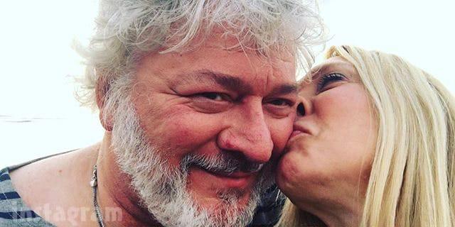 Debra Danielsen dating Dr David Merz