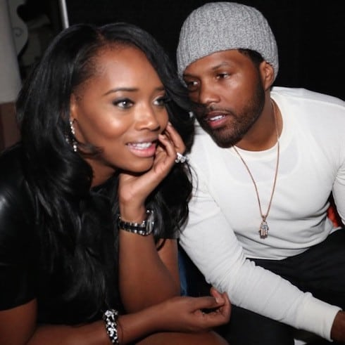 Did Mendeecees Harris get released 3