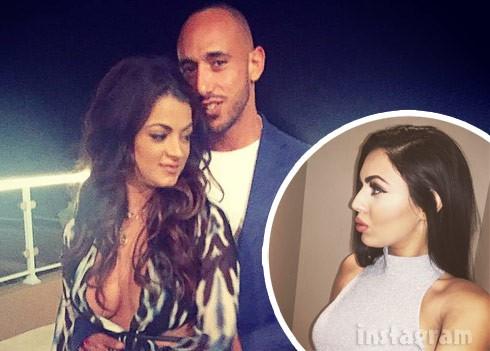 Shahs GG Gharanchedaghi boyfriend is DASH Dolls Durrani Popal's ex