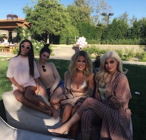 Is Keeping Up With The Kardashians canceled 1