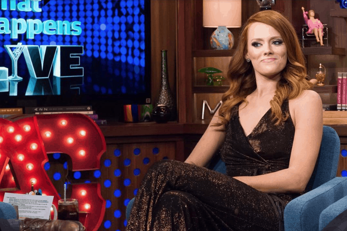 why did kathryn dennis leave southern charm
