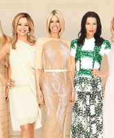 Ladies of London Season 3