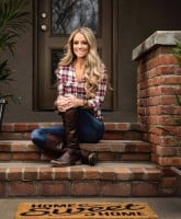 Nicole curtis baby daddy 1
