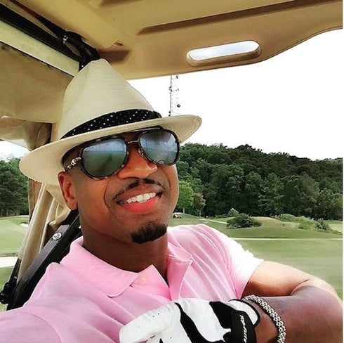 Stevie J net worth 2