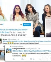 Teen Mom OG cast and Simon Saran feud on Twitter