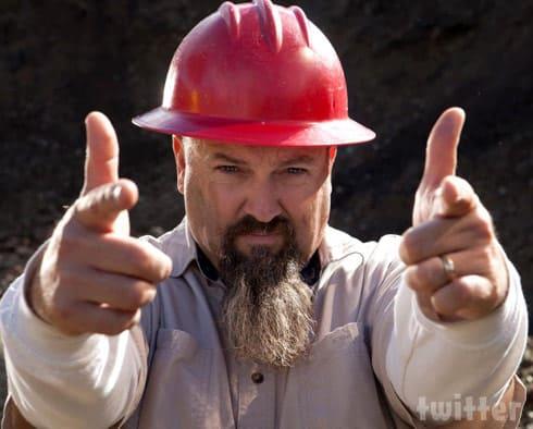 Todd Hoffman thumb guns