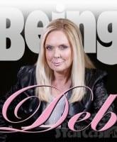 Being Deb Debra Danielsen MTV special