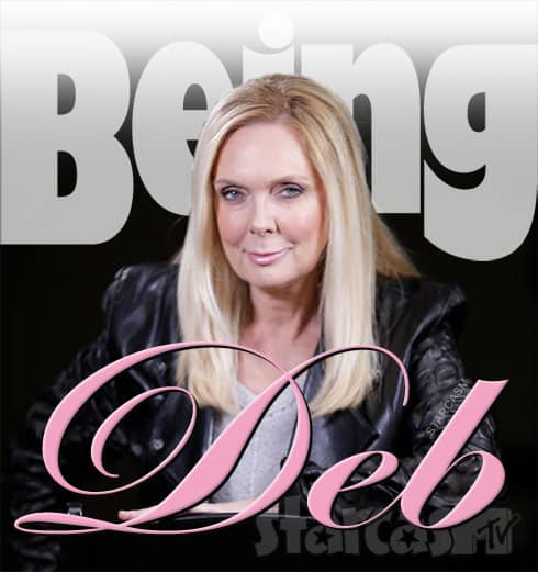 Being Deb Debra Danielsen MTV special