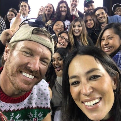 Chip and Joanna Gaines conversion therapy 2