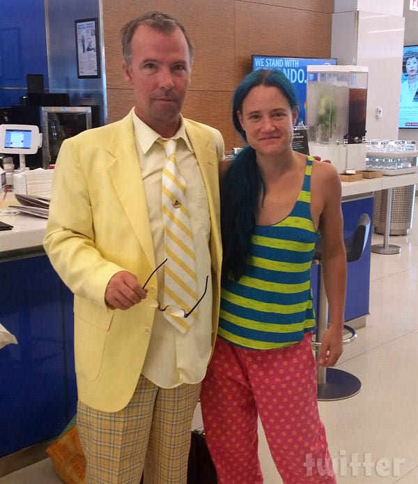 doug stanhope girlfriend in a coma i know i know its
