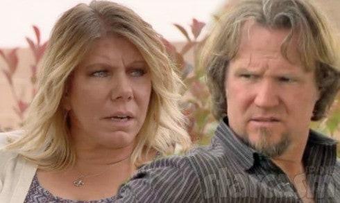 Kody and Meri Divorce