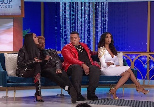 Love & Hip Hop Hollywood cast 3
