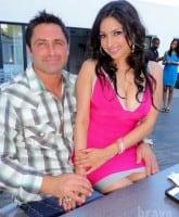 Monica Patel Imad Khalil