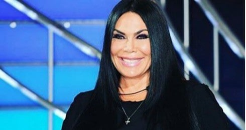 MOB WIVES star Renee Graziano is back in rehab