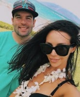 Scheana Marie and Mike Shay 1