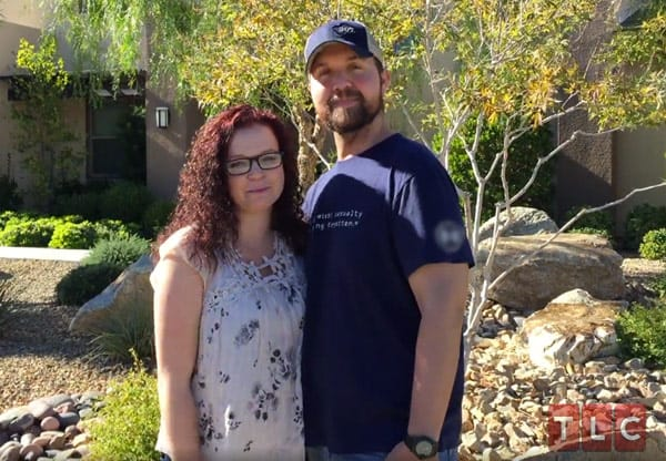 Sister Wives daughter Maddie is pregnant with husband Caleb Brush