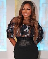 Is RHOA star Phaedra Parks single and ready to mingle?