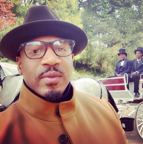Are Stevie J and Joseline back together 2