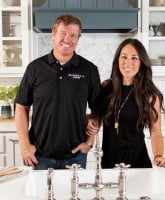 Chip and Joanna Gaines net worth 1