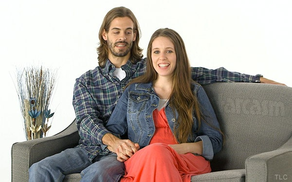 Jill Duggar and Derick Dillard Are Expecting Their 2nd Child