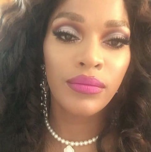 Does Joseline Hernandez have a daughter 3