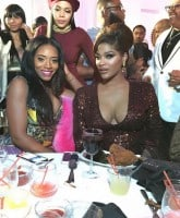 Joseline Hernandez baby shower photos 12