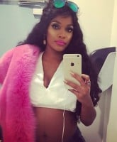 Who is Joseline Hernandez's baby daddy 1