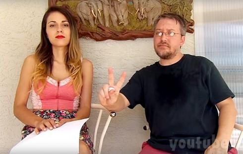 Cassia Tavares Jason Hitch YouTube