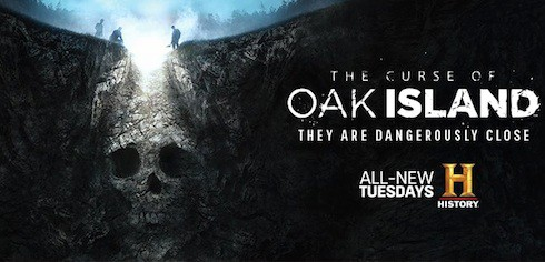 Curse of Oak Island spoilers 2