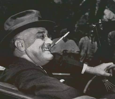 Curse of Oak Island spoilers Roosevelt
