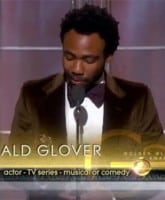 Atlanta Donald Glover Golden Globes