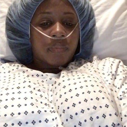 LHHNY Remy Ma pregnancy update 1