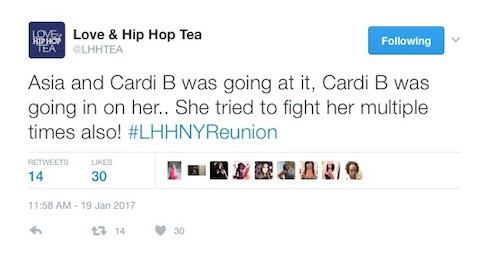 LHHNY Season 7 reunion spoilers 7
