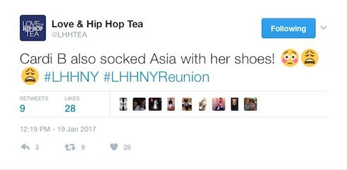 LHHNY Season 7 reunion spoilers 8