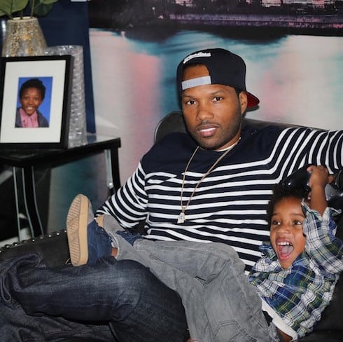 Mendeecees Harris jail update 2