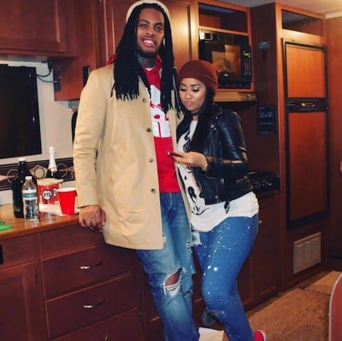 Waka & Tammy Rivera 1