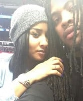 Waka & Tammy Rivera 2