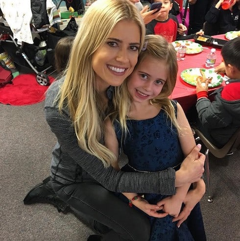 Christina El Moussa miscarriage 3
