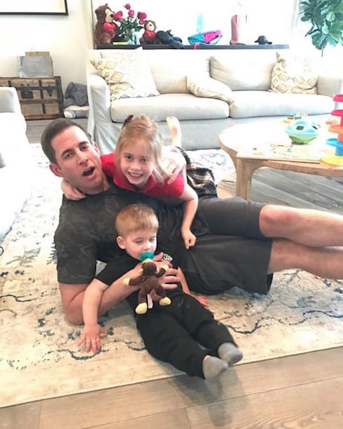 Love These Floors From Flip Or Flop: Does Tarek El Moussa Still Have Cancer? Second Diagnosis