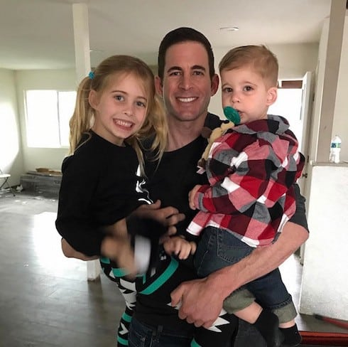 Does Tarek El Moussa still have cancer 2