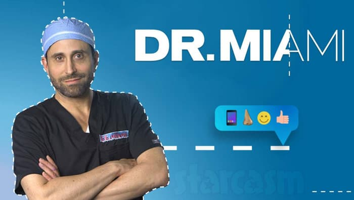 Dr Miami tv show on WE tv