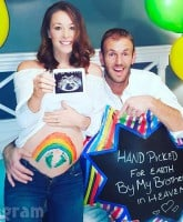 Married at First Sight Jamie Otis pregnant again