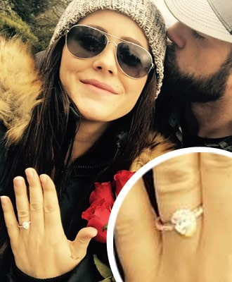 PHOTO Jenelle Evans and David Eason are engaged - starcasm.net