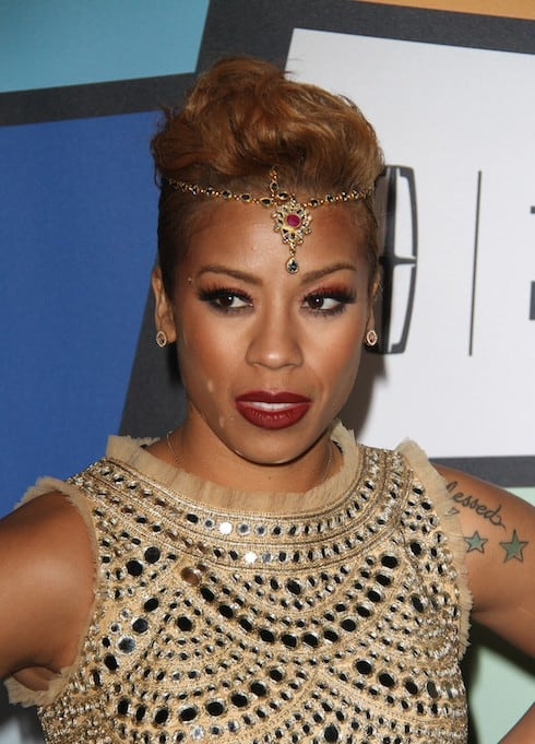 Keyshia Cole Nude Photos 53