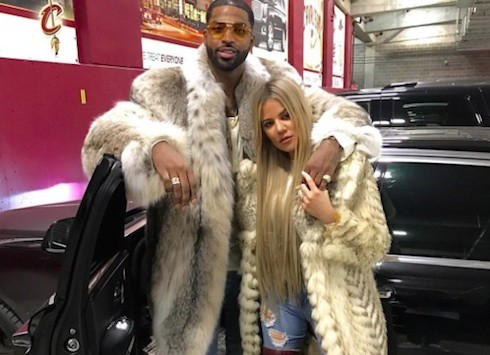 Khloe and Tristan getting married 1