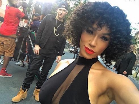 Love & Hip Hop New York reunion 2017 2