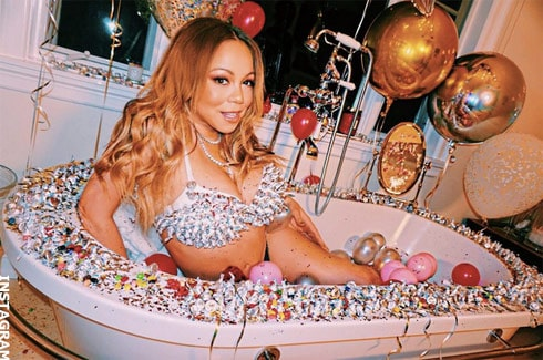 Mariah Carey Reflects on Disastrous New Year's Eve Performance: 'I Blame Everybody'