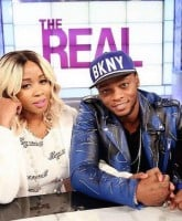 Papoose and Remy Ma baby 3