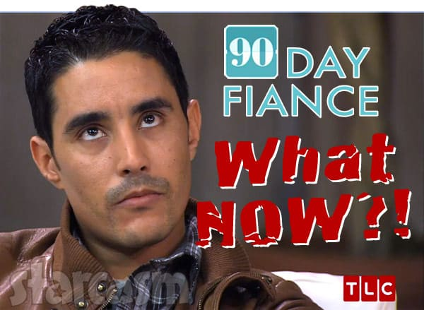 90 Day Fiance Mohamed What Now